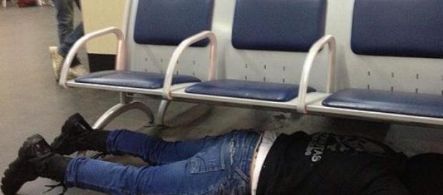 Falta de respeito ao passageiro é comum no Brasil