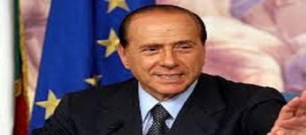 Il presidente del Pdl Silvio Berlusconi