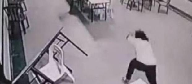 Malesia: fantasmi terrorizzano clienti in albergo