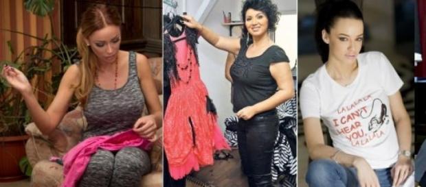 Vedetele din România s-au apucat de modă