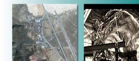 Area 51, un mito contemporaneo