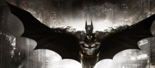 Batman strikes back dans Batman Arkham Knight