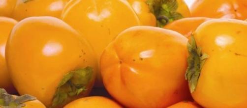 El caqui es una gran fuente de potasio y vitaminas