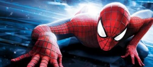 El superheroe arácnido regresa