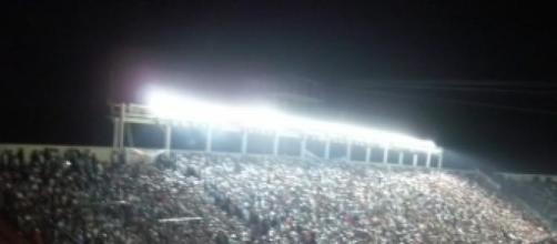 Estadio Bicentenario: habrá un partido en dos días