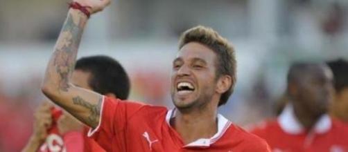 Ferreyra pasó por Independiente entre 2011 y 2013