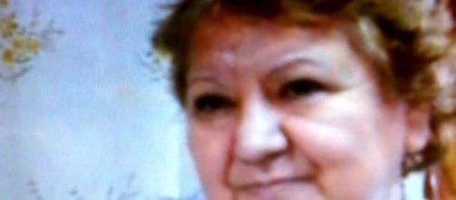 La hija de Margarita fue víctima de trata