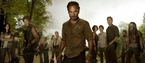 No character is safe on The Walking Dead