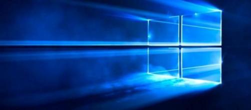 Sfondo predefinito di Windows 10