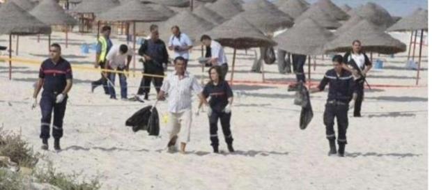 26 giugno, attentato Isis in hotel in Tunisia