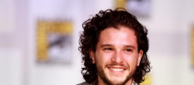 "Bekommt Kit Harington in ""Game of Thrones"" Hilfe?"