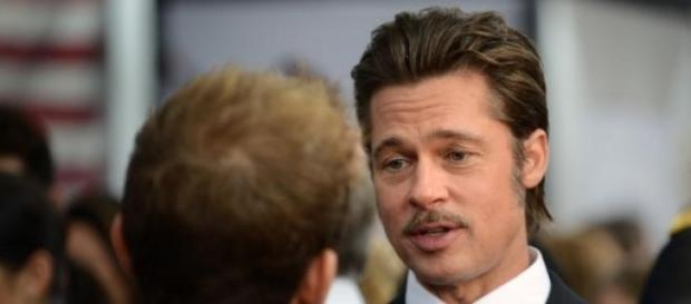 Brad Pitt zukünftig in Sons of Anarchy?
