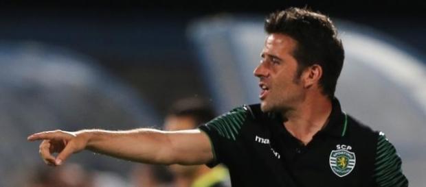 Clube e Marco Silva ainda não chegaram a acordo.