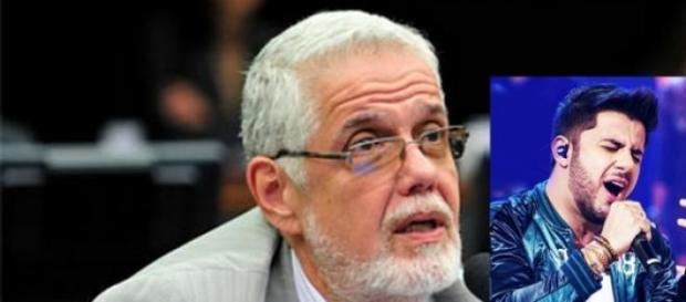 Deputado do PT quer criar lei Cristiano Araújo
