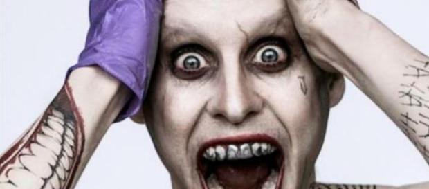 El nuevo Joker, fiel al comic original