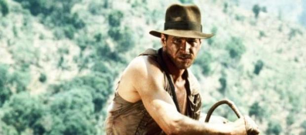 Indiana Jones, uno de los grandes héroes del cine