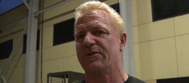 Jeff Jarrett combattra à TNA Slammiversary XIII