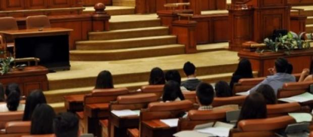 Parlamentul a adoptat noul cod fiscal