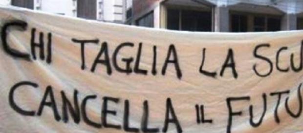 Riforma scuola 2015 di Renzi