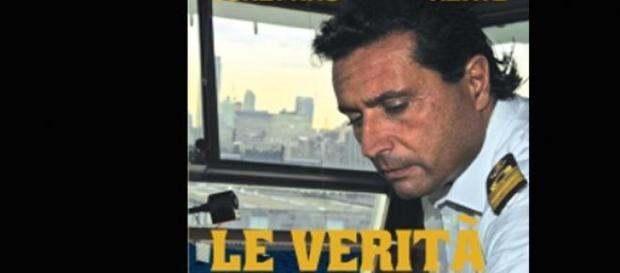 """Schettino """"Le verità sommerse"""""""