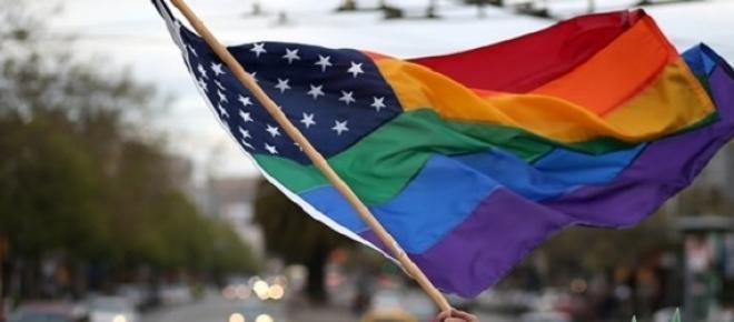 Estados Unidos legalizó hoy el matrimonio igualitario en todo el país.