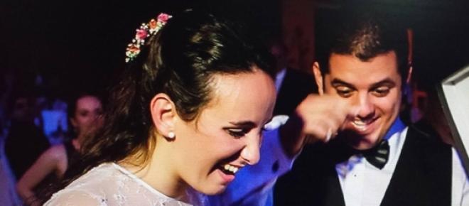 La gran sorpresa en una fiesta de casamiento en Mendoza