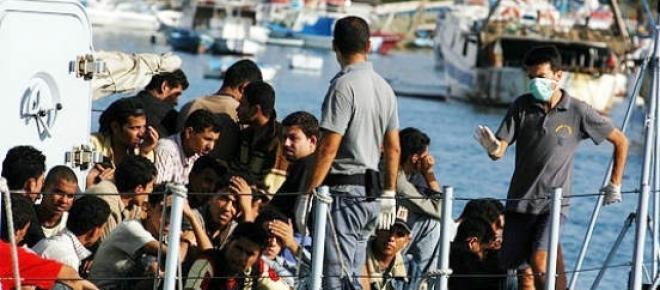 Europa recebe 60000 refugiados: repartição por decidir