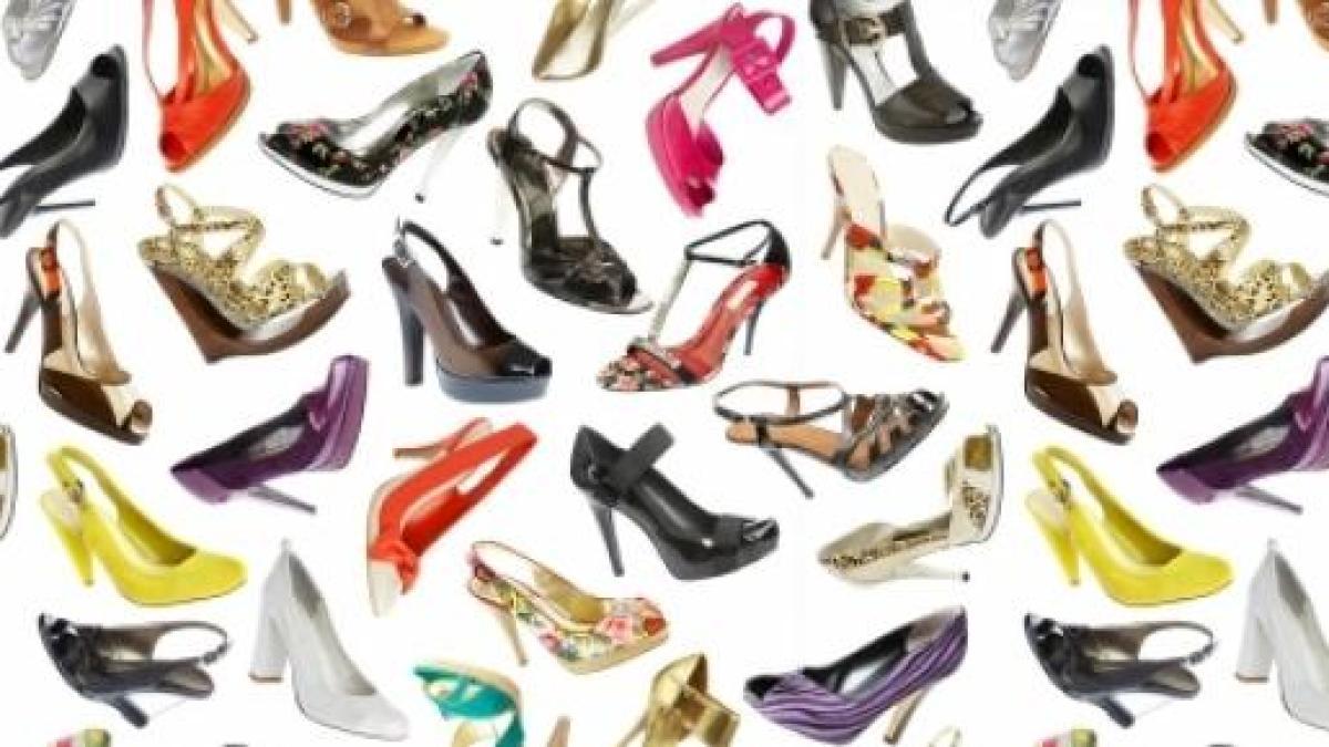 tutte 10 dobbiamo avere scarpe modelli di che qwxAng4Tw