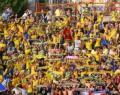 Cádiz - Bilbao Athletic B, duelo fraticida