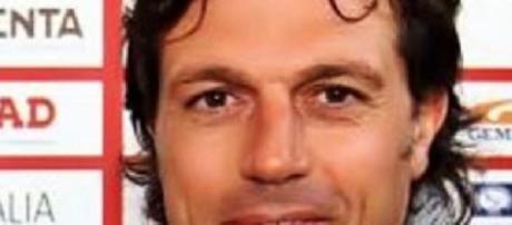 Cristiano Giuntoli, nuovo d.s. del Napoli