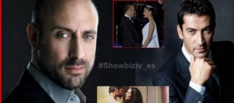 Onur celoso por el nuevo compañero de Sherezade