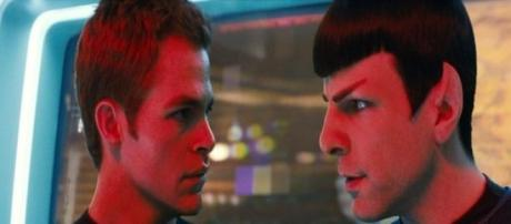 Pine and Quinto will return for Star Trek 4