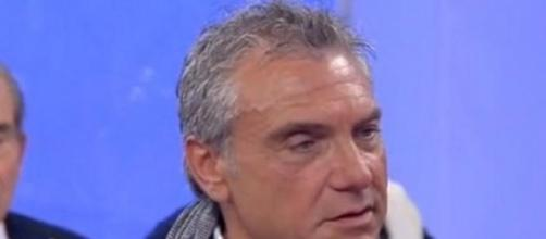 Antonio Jorio torna a sorpresa nel Trono Over?