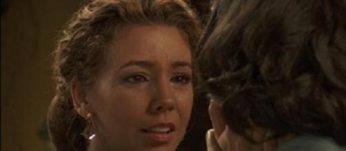 Maria confessa che Ferdinando l'ha violentata