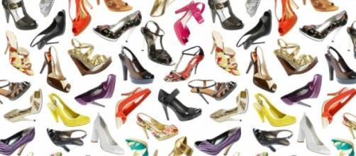 moda scarpe 2015, tutti i modelli per una donna