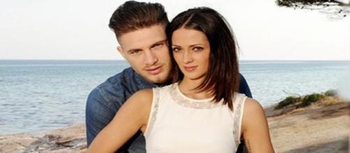 Temptation Island, Teresa e Salvatore.