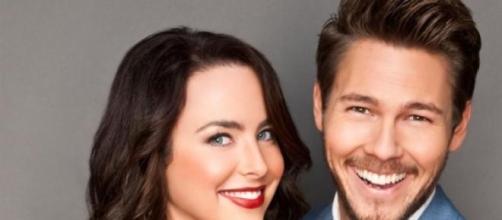 Trame Beautiful: Ivy e Liam si lasceranno?