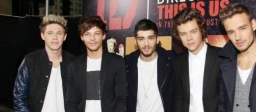 Zayn Malik abandonou os One Direction.