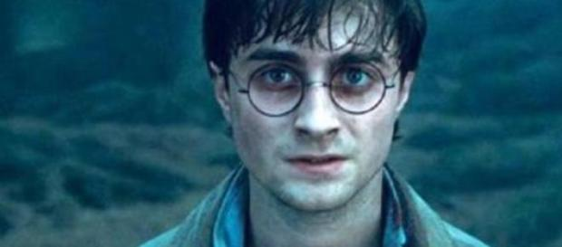 A new Harry Potter story is coming in 2016