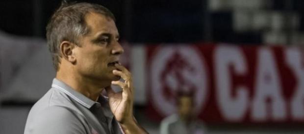 Conmebol divulgou pesada suspensão a Aguirre