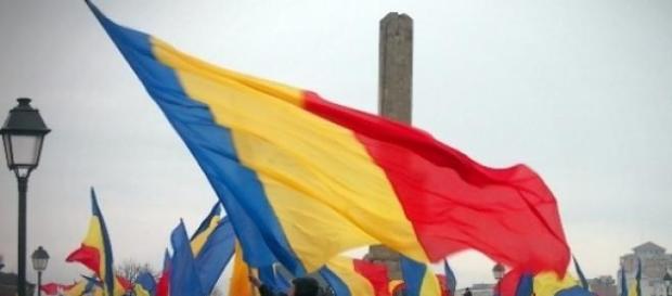 Drapelul României, sărbătorit pe 26 iunie!