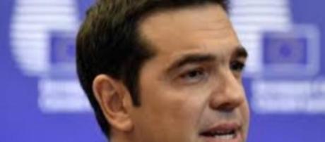 Alexis Tsipras, premier ministre grec