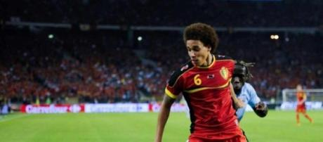 witsel vicinissimo al milan
