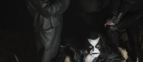 Abbath: a nova esperança dos fãs de Immortal