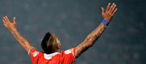 Cile - Perù semifinale Copa America