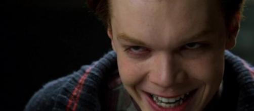 Gotham Jerome (il Joker) acerrimo nemico di Batman
