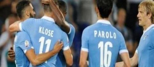 In campo Lazio 2015/16: previsione formazione?