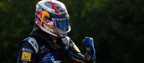 Sébastien Buemi vince a Londra sabato 27 giugno