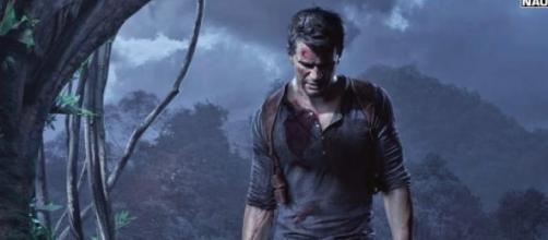 Uncharted 4: el fin de la historia.
