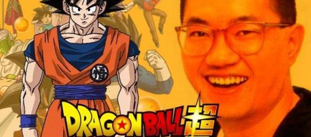 El creador del anime mas exitoso de todos
